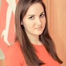 Ольга Кичанова
