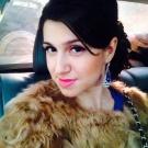 Элина Абгарян