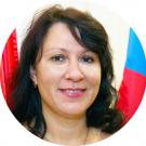 Галина Валентиновна Елистратова