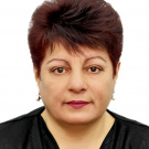 Людмила Григорьевна Данилова