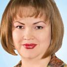 Екатерина Евгеньевна Листопад