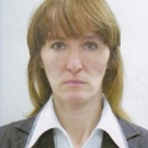Юлия Суханова