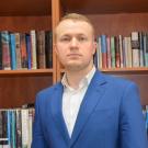 Виталий Валерьевич Тупицын