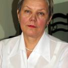 Лидия Чебанова
