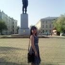 Анастасия Супонькина