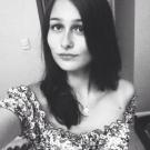 Анастасия Горовая