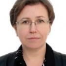 Светлана Евгеньевна Томина