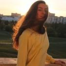 Даша Соснина