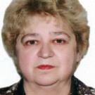 Елена Петровна Терновская