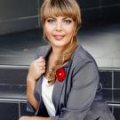 Оксана Ломаченко