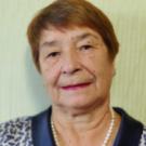 Нина Яковлевна Александрова