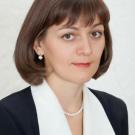 Марина Владимировна Полевая