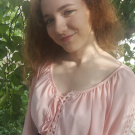 Вера Судакова