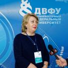 Наталья Петровна Овчаренко