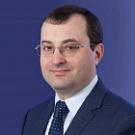 Игорь Александрович Лебедев