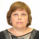 Валентина Михайловна Маслова