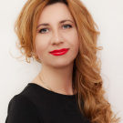 Наталия Гаража