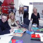Курсы иностранных языков в Москве «Soho-Bridge» - изучение ...