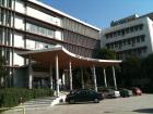 Университет им. Аристотеля г. Салоники