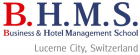 Business Hotel Management School
