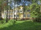 Основная школа №50 имени Валерия Харитонова