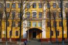 Средняя школа № 9 имени Ивана Ткаченко