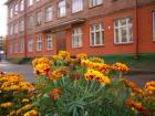 Средняя общеобразовательная школа №74 имени Ю.А.Гагарина