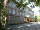 Средняя общеобразовательная школа №16