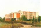 Средняя общеобразовательная школа №21 имени А.М. Достоевского