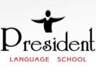 Президент, языковая школа