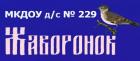 Детский сад № 229 общеразвивающего вида «Жаворонок» с приоритетным осуществлением физического и художественно-эстетического развития детей
