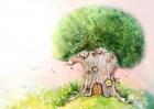 Центр по уходу за детьми «Деревце»