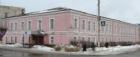 Первомайский филиал Любимского аграрно-политехнического колледжа