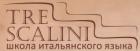 Школа итальянского языка «Tre scalini»
