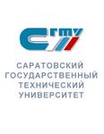 Саратовский государственный технический университет им. Гагарина Ю.А.