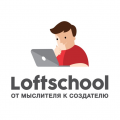 Школа онлайн-образования Loftschool
