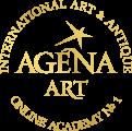 Международная онлайн академия искусств и антиквариата № 1 «Агена-Арт»