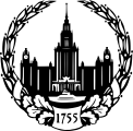 Филологический факультет Московского государственного университета имени М.В. Ломоносова