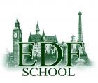 Школа иностранных языков «EDF School»