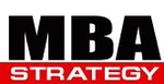 MBA Strategy