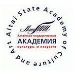 Факультет информационных ресурсов и дизайна Алтайского государственного института культуры
