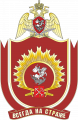 Санкт-Петербургский военный ордена Жукова институт войск национальной гвардии Российской Федерации