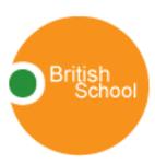 «British School», школа английского языка