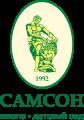 Средняя общеобразовательная школа «Центр образования САМСОН»
