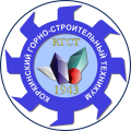 Коркинский горно-строительный техникум