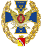 Факультет внебюджетного обучения Воронежского института  федеральной службы исполнения наказаний Российской Федерации