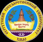 Институт экономики и управления Сургутского государственного университета Ханты-Мансийского автономного округа - Югры