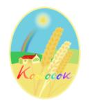 Колосок, детский центр