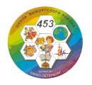 Средняя общеобразовательная школа N 453