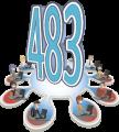 Средняя общеобразовательная школа № 483 с углубленным изучением информатики